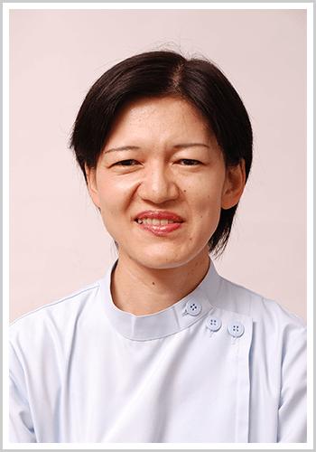 【管理栄養士】鈴木久美子